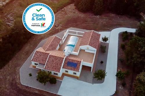 The Fox Farm House - FULL PRIVATE PROPERTY, Alcobaça