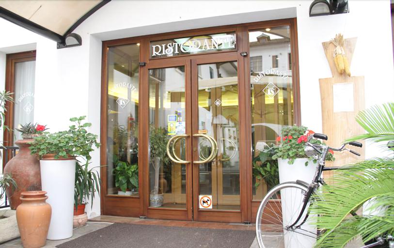 Hotel Speranza, Treviso
