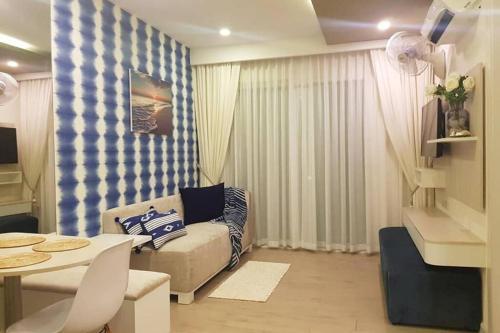 Seven Seas Condo, Pattaya