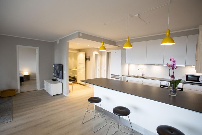 City Housing - Kanikkbakken 6, Stavanger