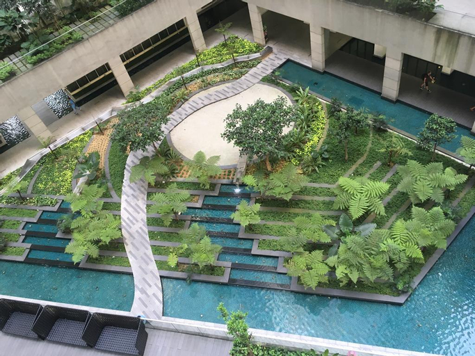 Suites & Residences @ Regalia, Kuala Lumpur