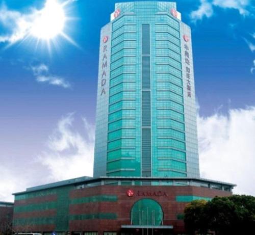Ramada Hotel Wuxi, Wuxi