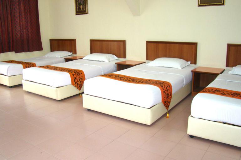KT Beach Resort, Kuala Terengganu