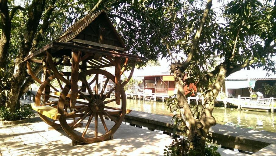 Damnoen Care Resort, Damnoen Saduak
