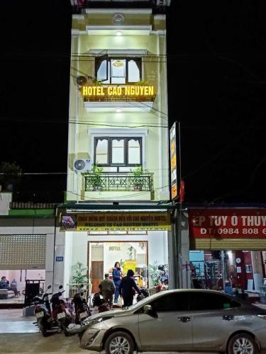 Hotel Cao Nguyen, Đồng Văn