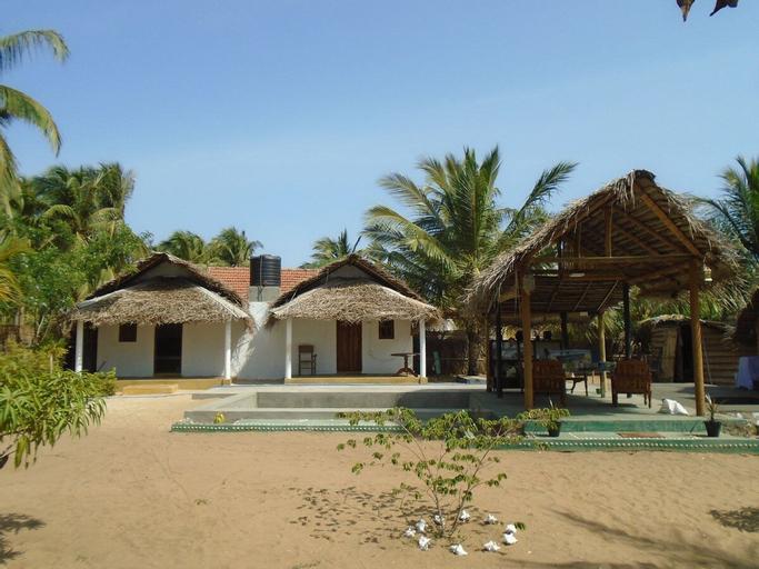 Kite Bay Resort Kalpitiya, Kalpitiya