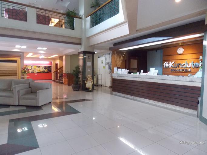 Goldenfield Kundutel Hotel, Bacolod City