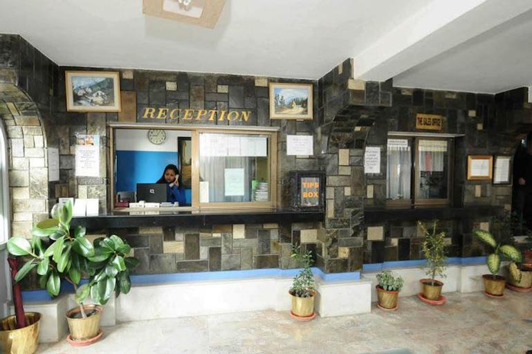 Hotel Clarion, Bagmati