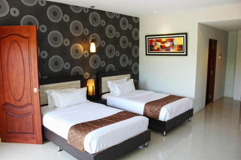 OYO 795 Nipah Island Resort, Batam