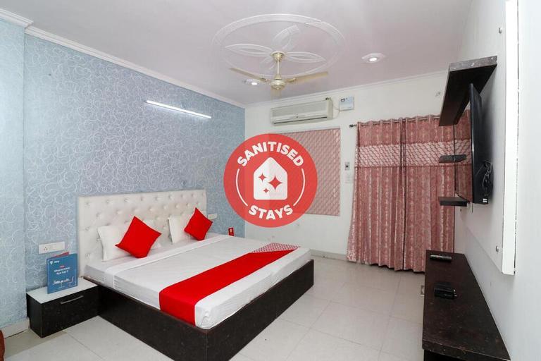 OYO 30286 Hotel Inn Way, Sonipat