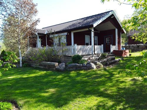 The Cottage Badelunda, Västerås