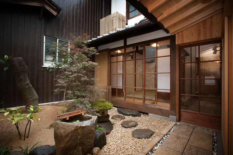 Machiya Guest House Mimoro, Sakurai
