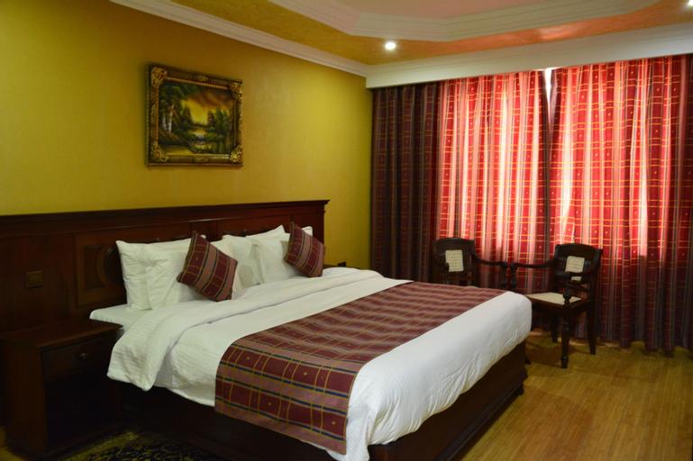 Eagle Palace Hotel, Nakuru Town East