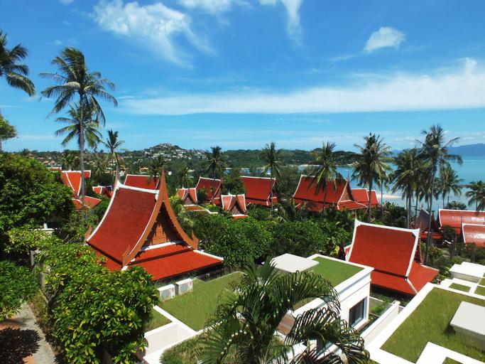 The Baiyoke Seacoast Resort, Ko Samui