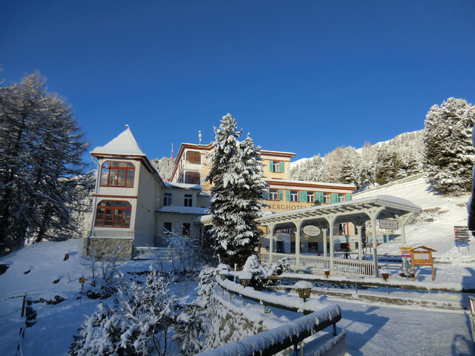 Schatzalp Snow & Mountain Resort, Prättigau/Davos
