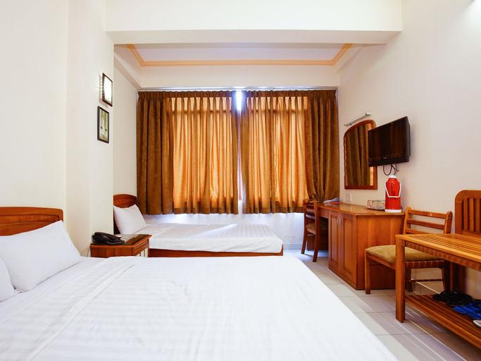 Vien Ngoc Xanh 2 Hotel, Tân Bình