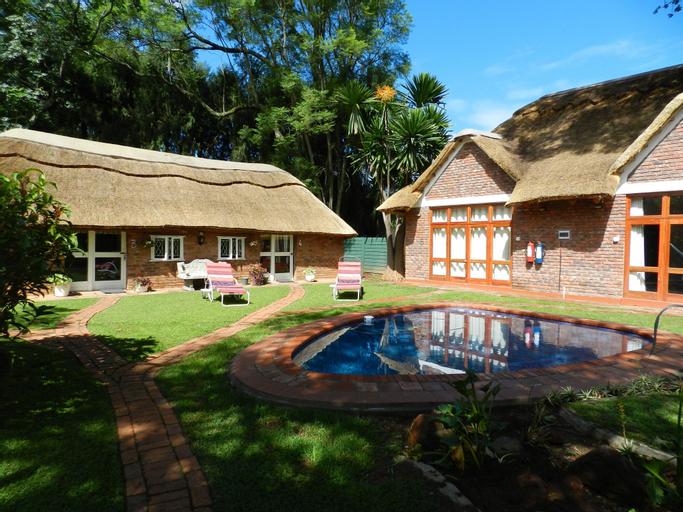 Kutandara Lodges, Harare