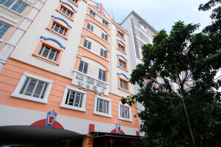 Kim Tian Hotel, Bedok
