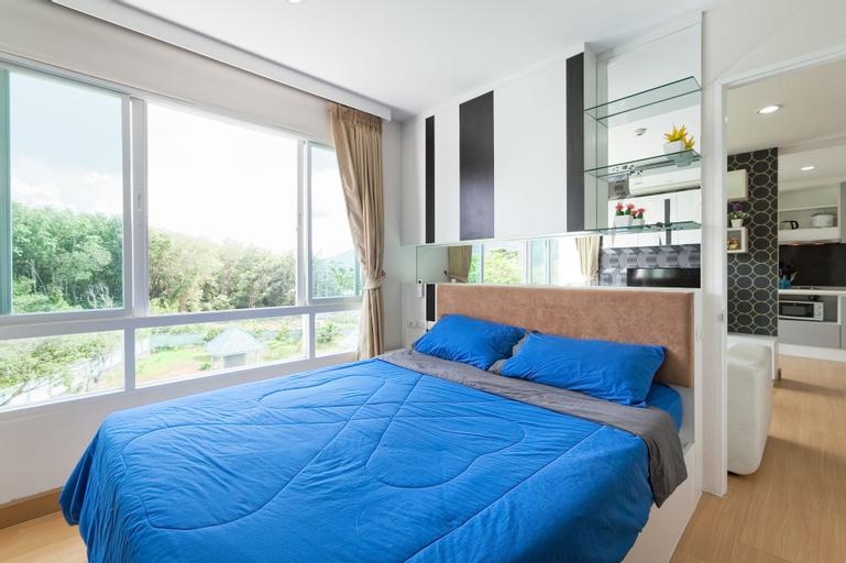 Plus Condominium 2, Pulau Phuket