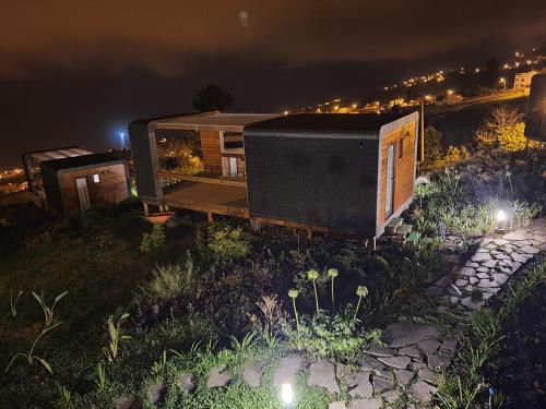 Calheta Glamping Pods - NEW CONCEPT, Calheta