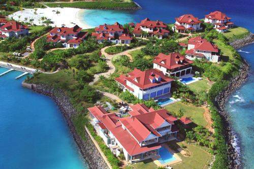 Eden Island,
