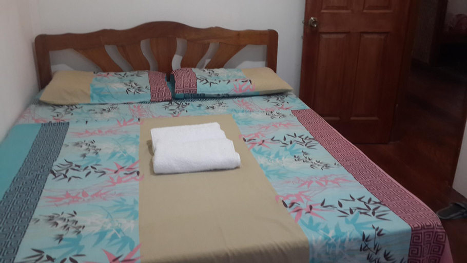 Thea Andrie Inn, El Nido