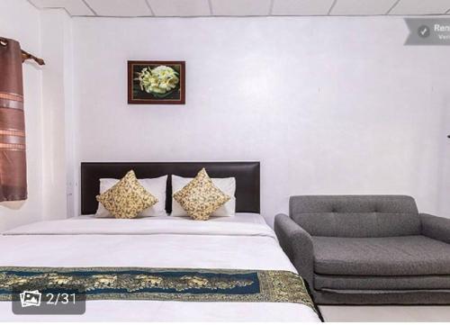 ลีลาวดีอพาร์ทเมนท์, Muang Khon Kaen