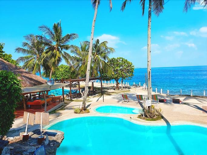 Cebu Club Fort Med Resort, Boljoon