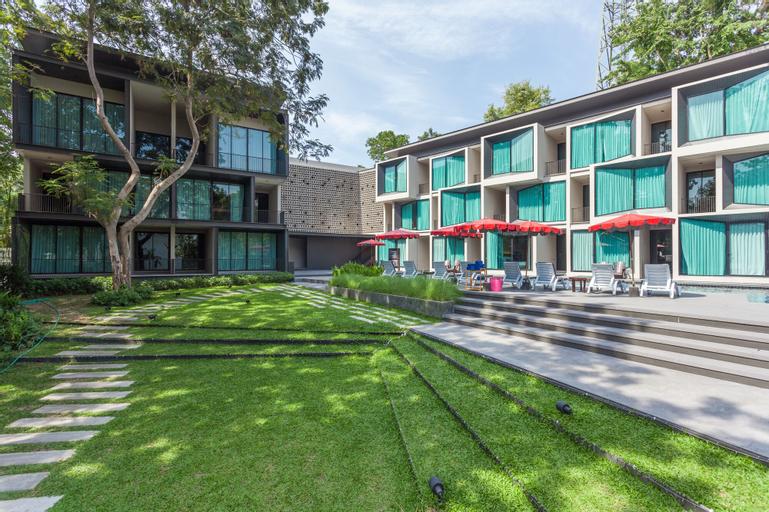 Lima Duva Resort, Muang Rayong