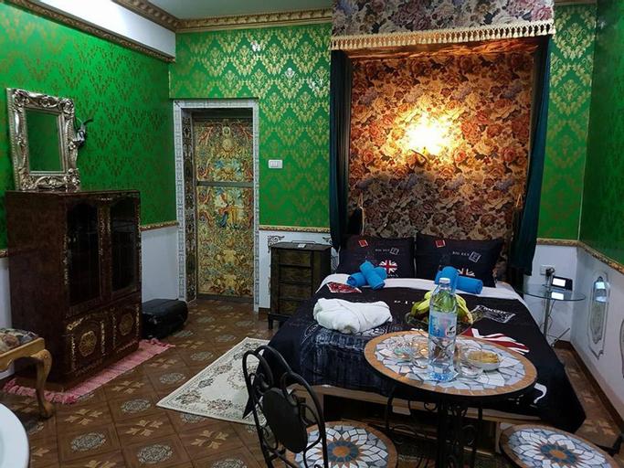 Villa Jean Em,