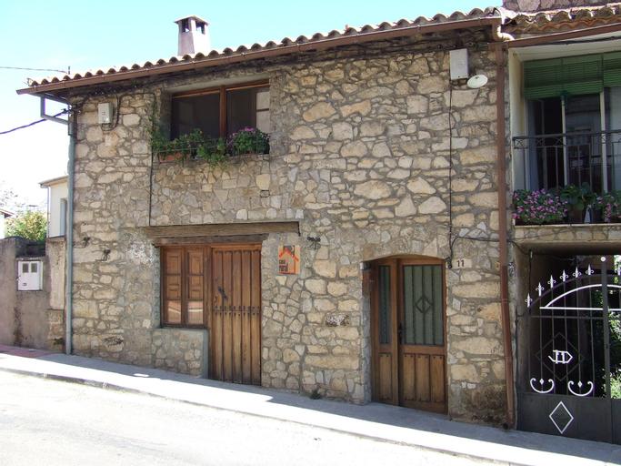Casa Rural Teresa, Salamanca