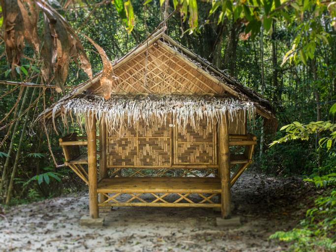 Wichai's Jungle Home Stay, Ban Na San