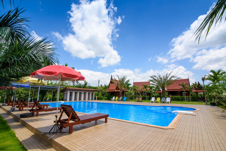 Lamphurai Riverside Resort and Spa, Khao Saming