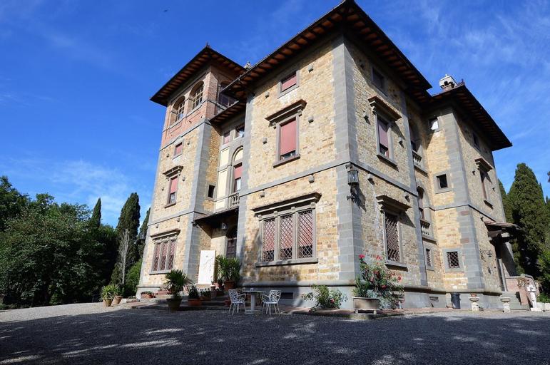 Villa Le Querciolaie, Pisa