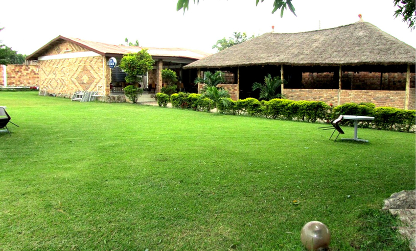 Viglosam Lodge, Tain