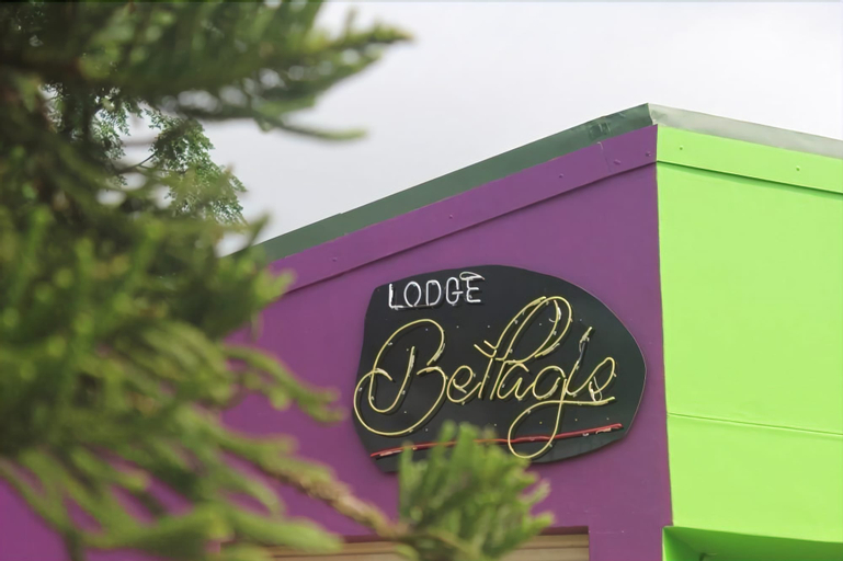 Lodge Bellagio Mthatha, O.R.Tambo