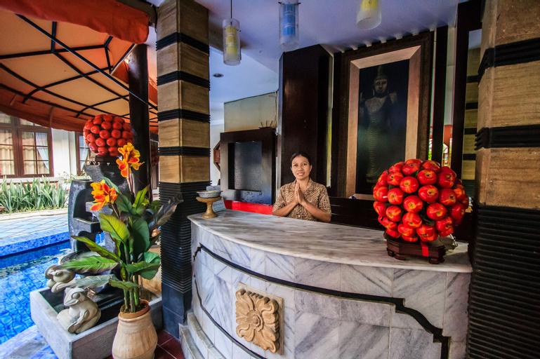 Sri Ratu Hotel, Badung