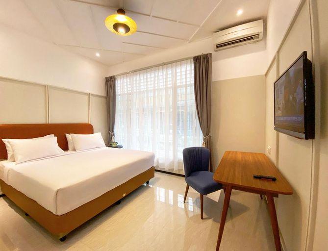 Aron Hotel Purwokerto, Banyumas