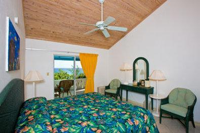 Stella Maris Resort Club,