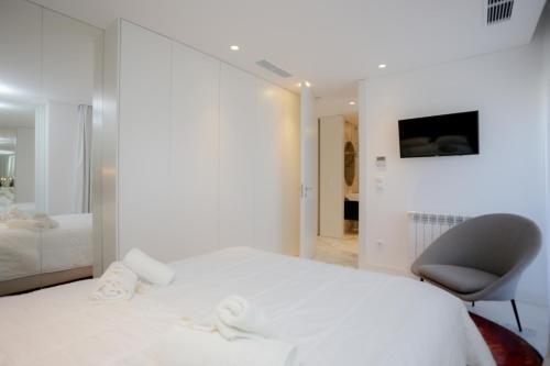 Sea Side Luxury Apartment, Figueira da Foz