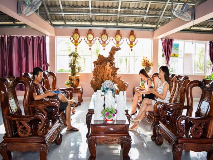 Nha Mat Resort, Bạc Liêu