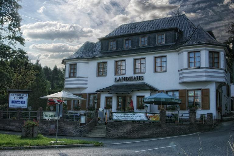 Landhaus Adorf, Vogtlandkreis