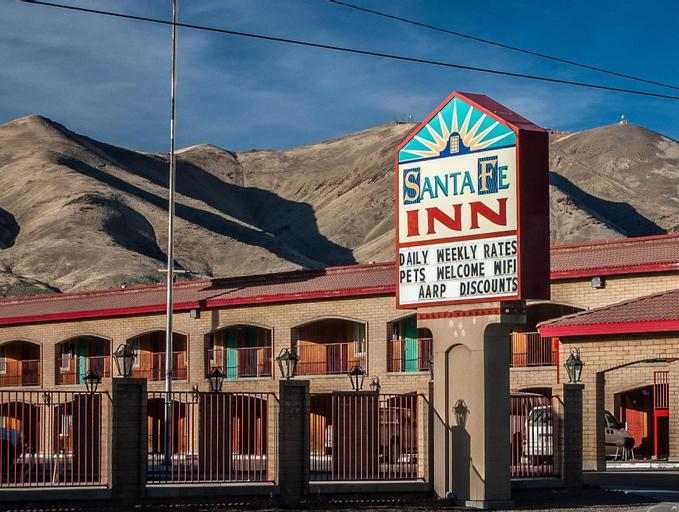 Santa Fe Inn Winnemucca, Humboldt