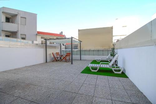 Sweet Home CR, Matosinhos