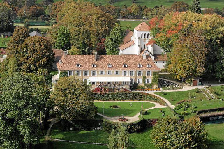 Château de Bonmont, Nyon