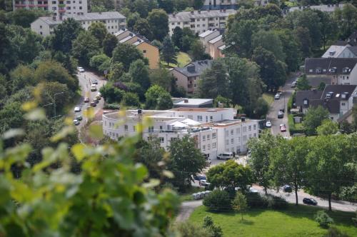 SCHROEDERS Wein-Style-Hotel, Trier