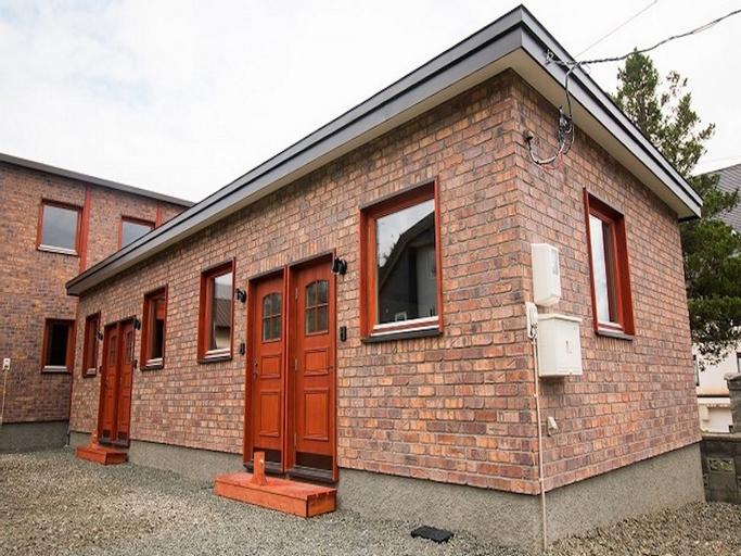 BRICK HOUSE Furano, Furano