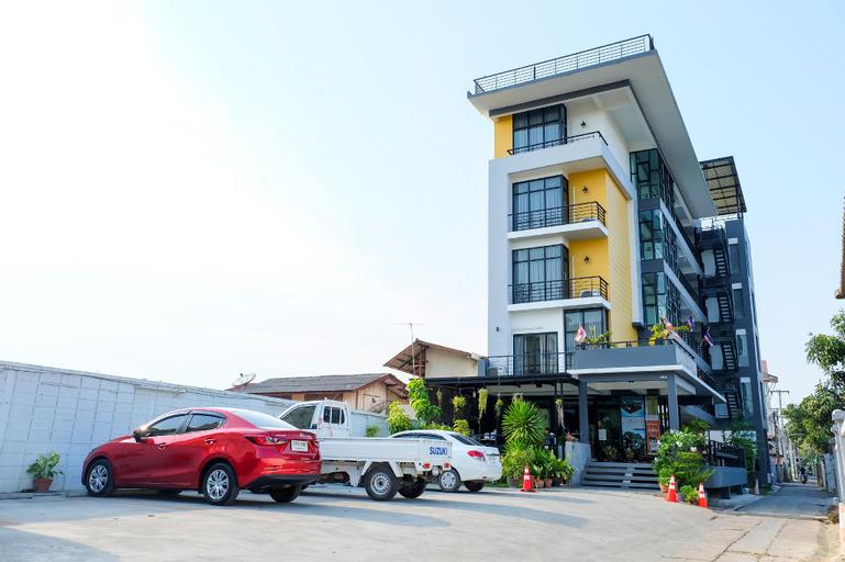 Baan Jumpa Residence, Muang Nakhon Pathom