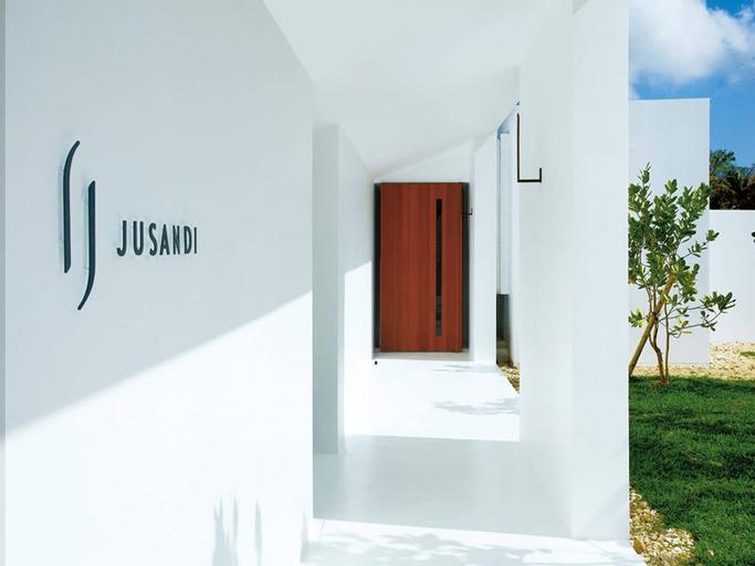 Private Villa Jusandi, Ishigaki