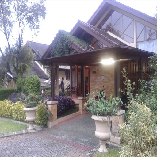 Villa Kota Bunga Blok AA, Cianjur